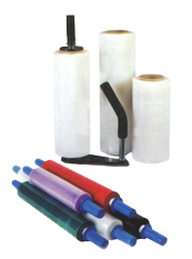 Stretch Film & Shrink Film