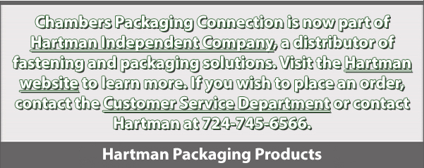 packaging specialists